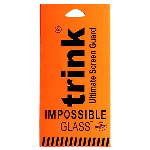 trink Impossible Glass for Asus Zenfone 3 Max ZC520TL