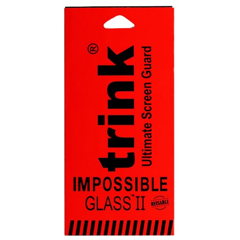 trink Impossible Glass 2 for Sony Xperia M5 (Front & Back)
