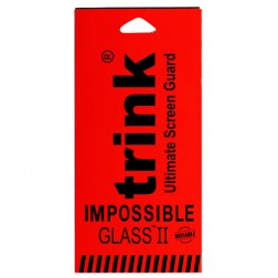 trink Impossible Glass 2 for Apple iPhone 5C (Front & Back)