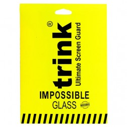 trink Impossible Glass for I Ball Slide Brace-X1 Tablet 10.1 inch