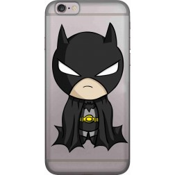 Batman Clear Case for Apple iPhone 6